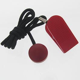Smooth Safety Key item 5.65-2000 for Model 5.65 (S000SM-001)