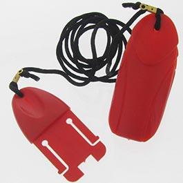 Smooth Safety Key item EVO2-02 for Model EVO2 (S000GM-002)
