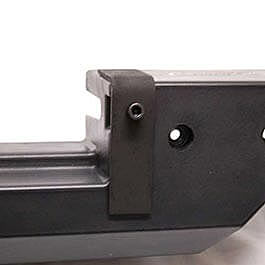 Endcap Mount Repair Kit - Style D Parts Numbers 136880 , 132218