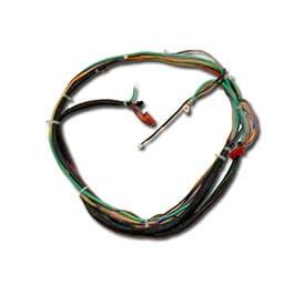 Epic El 2980 Elliptical Wire Harness 255816 Model Number EPEL699080 Part Number 255816