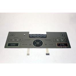 Horizon T901-Black Console Part Number 1000093262