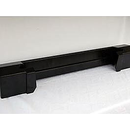 LS EXPANSE 600W/MAT TREADMILL Rear Endcap Model No. 297140, Sears Model 831297140 Part No. 155836