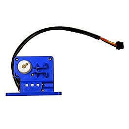 Healthrider H70E Elliptical Resistance Motor Model Number HMEL507080 Part Number 241949