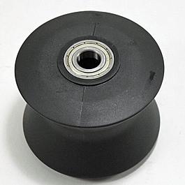 Golds Gym Crostrainer 510 Elliptical Roller Model Number GGEL604071 Part Number 238880