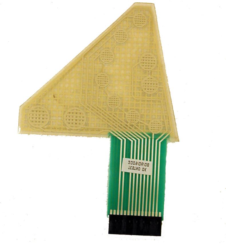 Triumph 73t Incline Membrane