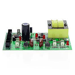 NordicTrack EXP2000i Treadmill Power Supply Board Model Number 298880 Part Number 161569