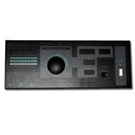 Weslo Moment Elliptical Console Model Number WLEVEL11760 Part Number 240863