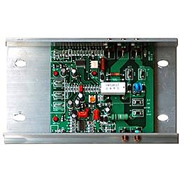 Lifestyler Expanse 1000 Treadmill Motor Control Board Model No 297451 Sears 831297451 Part No 138588