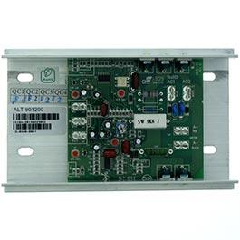 PROFORM 770EKG Treadmill Motor Control Board Model No. 291661 Sears Model 831291661 Part No. 180436