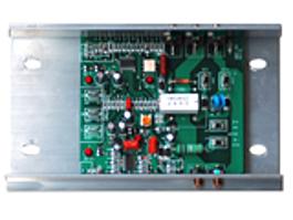 Weslo Cadence 845 Treadmill Motor Control Board Model Number WLTL84560 Part Number 137856