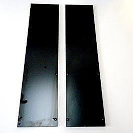 Treadclimber Deck TC1000 3000 5000 Left and Right Side Pair