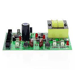 NordicTrack EXP1000X Treadmill Power Supply Board Model Number NTTL09612 NTTL09613