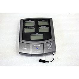 Vision X6000DA (XEP08) Console Assembly Pewter Model Number X6000DA (XEP08) Part Number 003249-00