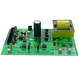 Image 10.6Q Treadmill Power Supply Board Model Number 297570 Part Number 141875