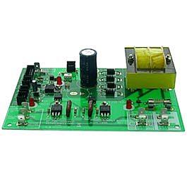 Image 10.6Q Treadmill Power Supply Board Model Number 297571, Sears Model 831297571