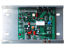 Weslo Cadence C62 Treadmill Motor Control Board Model Number WLTL39324 Part Number 190064