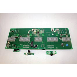 Horizon T500 Upper Control Board Part Number: 071095