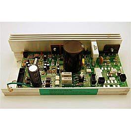 Image 19.0Q Treadmill Motor Control Board Model Number IMTL515040 Part Number 234577