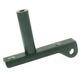 Keys Fitness A7e Elliptical Center Shaft Assembly,W/Hole Part Number 330-00095