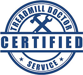 Treadmill Doctor Certified Service