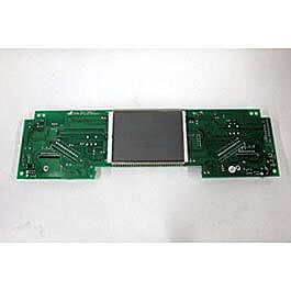 Horizon T62 Upper Control Board Part Number: 013624-BB