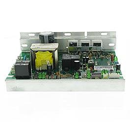 CardioZone Club Max HR T Motor Control Board