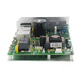 Keys Fitness 5600T Motor Control Board Part Number 08-0158