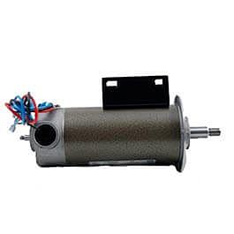 Upgraded 2.9 HP Treadmill Motor with Horseshoe Mount - 6 Month Warranty