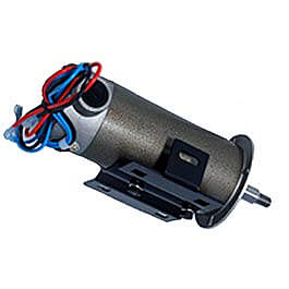 Upgraded 2.9 HP Treadmill Motor with Left Flat Mount - 6 Month Warranty