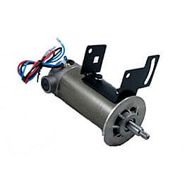"""Upgraded 2.9 HP Treadmill Motor with Right """"U"""" Mount - 6 month Warranty"""
