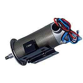 Upgraded 2.9 HP Treadmill Motor with Right Flat Mount - 6 Month Warranty