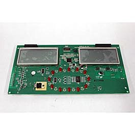 Horizon Omega II Upper Control Board Part Number: 013557-IF