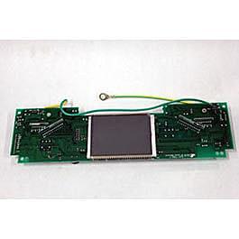 Horizon T63 Upper Control Board Part Number: 013625-BBX
