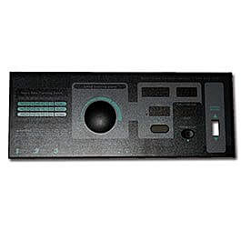 Proform 850 Elliptical Console Model Number PFEL51053 Part Number 242018