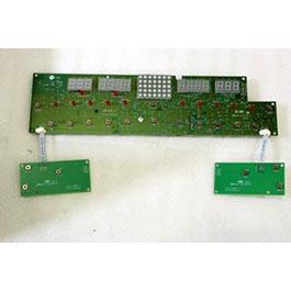 Horizon 620T Upper Control Board Part Number: 057747-AAX