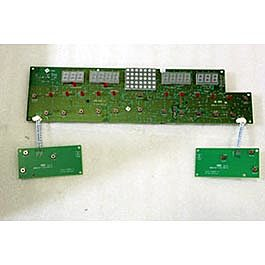 Horizon 620T Upper Control Board Part Number: 057747-AAX
