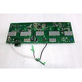 Horizon T700 Upper Control Board Part Number: 071097