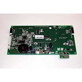 Horizon T82 Upper Control Board Part Number: 070902