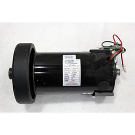 Horizon T20 2.0 HP Drive Motor Set Part Number 016139-Z