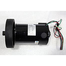 Horizon T25 1.75 HP Drive Motor Part Number 016507-Z