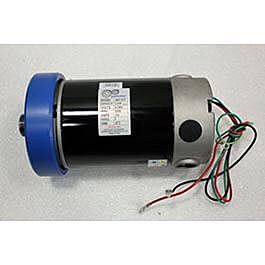 Horizon T30 2.5 HP Drive Motor Set Part Number 016118-Z