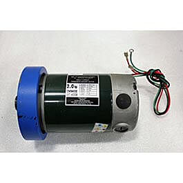 Horizon Tsc4 2.0 HP Drive Motor Set Part Number 016602-Z1