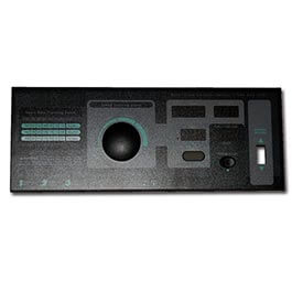 Proform 480 Le Elliptical Console Model Number PFEL049080 Part Number 272983