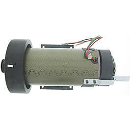 Pacemaster Gold Elite Treadmill Drive Motor Part Number AP2DRMTRM