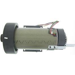 Pacemaster ProElite Treadmill Drive Motor Part Number AP2DRMTRM