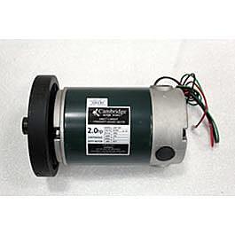 Vision T-7000 Drive Motor 026570-Z1 Part Number 026570-Z1