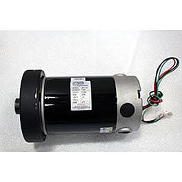 Horizon 5.1T 2.5 HP Drive Motor Set Part Number 026309-Z