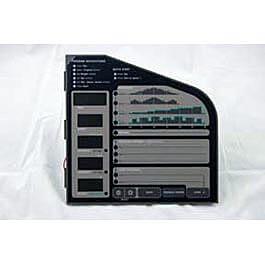 Healthrider Softstrider EX Console