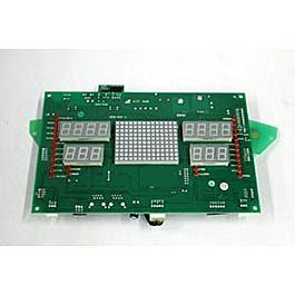 Horizon 5.3T Upper Control Board Part Number: 040504-BAX