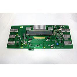 Horizon T1200 Upper Control Board Part Number: 071101